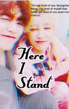 Here I Stand by mastiwai