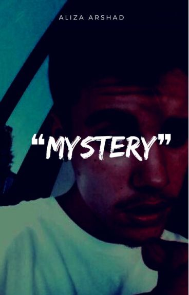❝mystery❞ [slow updades]