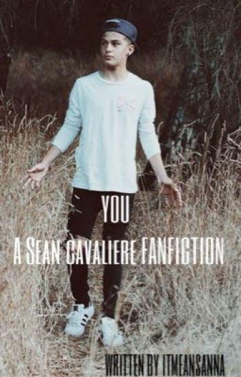 You (Sean Cavaliere)