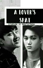 Daddy's Baby Boy (A Kaisoo Fanfic ) by itzzjayjay