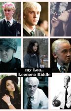 my Lou.. |H.P Leonora Riddle| by SaraRiddle-Weasley1