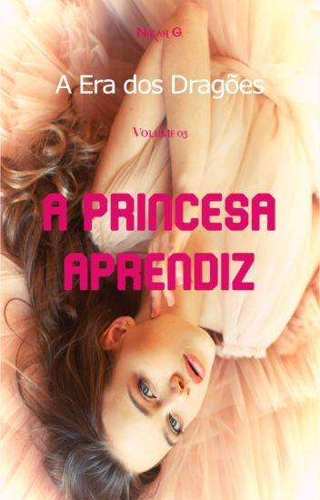 A Era dos Dragões III Aprendiz de Princesa