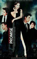 Promise by dyah22yoongkook