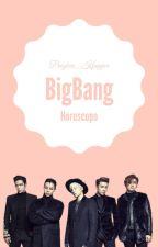BIGBANG Horóscopo by Pingkeu_Kpopper