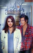 My Doctor •h.s• ✔ by Chell_Styles
