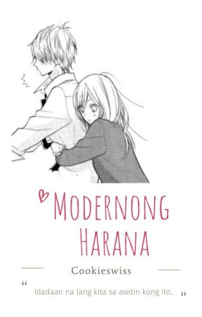 Modernong Harana (Short Story) by Cookieswiss