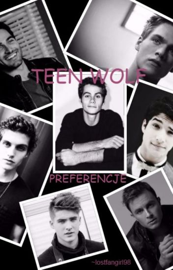 Teen Wolf - Preferencje+Imaginy