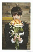Beauty Pageant  [kth + jjk] by homojeon