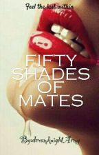 Fifty shades of mates by KpopMixedFandom
