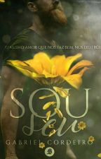 Sou Seu (DEGUSTAÇÃO) by G_Costa17