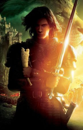 Le monde de Narnia 2 by LunaXroyerX1