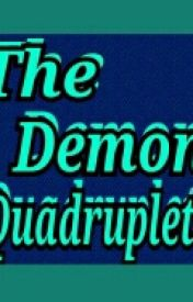 The Demon Quadruplets by jeydon17
