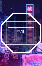 Evil. [ JIKOOK. ] by BTS_history