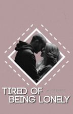 Tired of Being Lonely » Japril by seattlegreys
