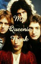 My Queenie Book by -StoryQueenie-