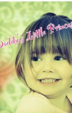 Daddy's Little Princess by autumnsnowflakes13