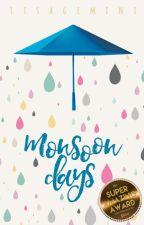 monsoon days by itsagemini