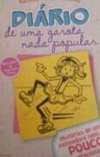 Diário de uma garota nada popular 4 by MylliPellenz100