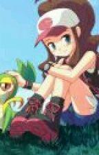 Pokémon: Ona jest inna by Soczeg