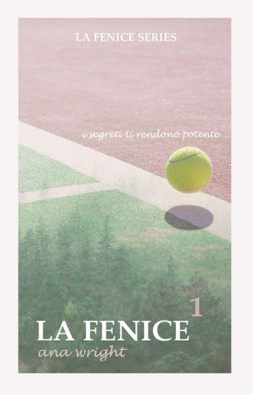 La Fenice (#wattys2016)