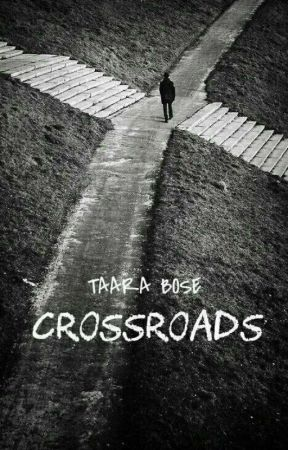 crossroads || short story by perhapsvampires-