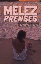 MELEZ PRENSES by liketheasshole