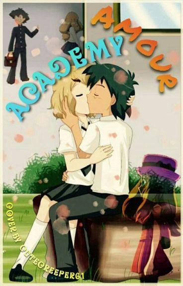 Amour Academy