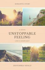 Unstoppable Feeling  by devushka27