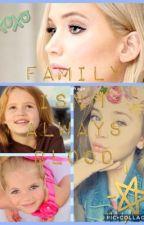 Family Isn't Always Blood (Jennifer Lawrence) by I-Am-Jess