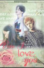 AM I LOVE U? by xxndrn