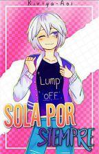 Sola por siempre - Puppet x Tu - Fnafhs. [EDITANDO] by Kiriya-Aoi