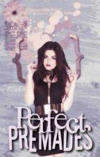 Perfect Premades by Mrsvna