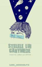 Stelele lui Ganymede by Dark_werewolf13
