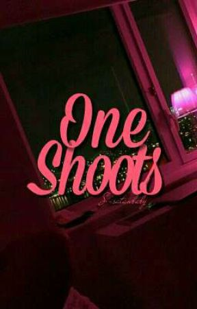 One Shoots by S-satanbaby
