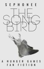 The Songbird    Finnick Odair by sephonee