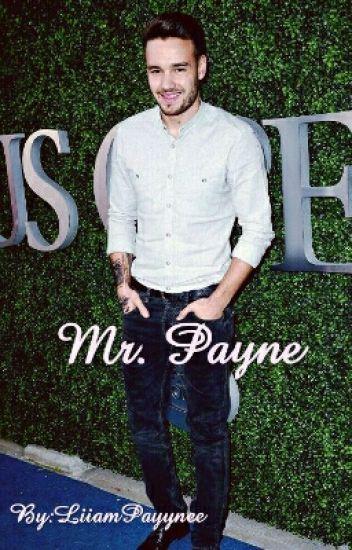 Mr. Payne (folytatás) [BEFEJEZETT]