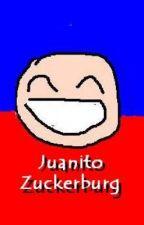 Juanito Zuckerburg by Italiko