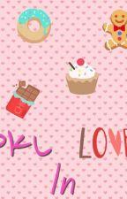 PKL in Love by IndraSeva