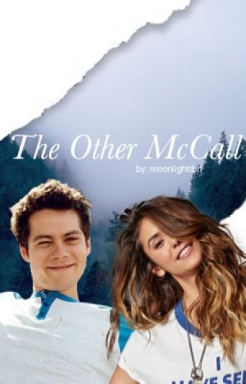 The Other McCall ➢ Stiles Stilinski (currently editing)