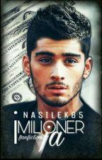 MILIONER i ja by Nasilek85
