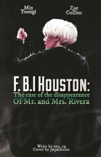 F.B.I Houston