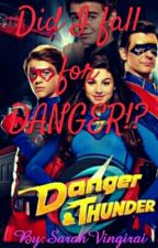 Did I fall for DANGER (Jace Norman Fanfiction ) by SarahVingirai