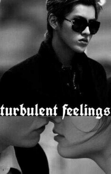 The turbulent feelings