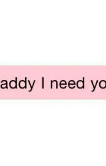 Yes, I'll be your's, Daddy (Tardy)