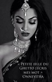 Les écrits d'une Algérienne by Onneyitra213
