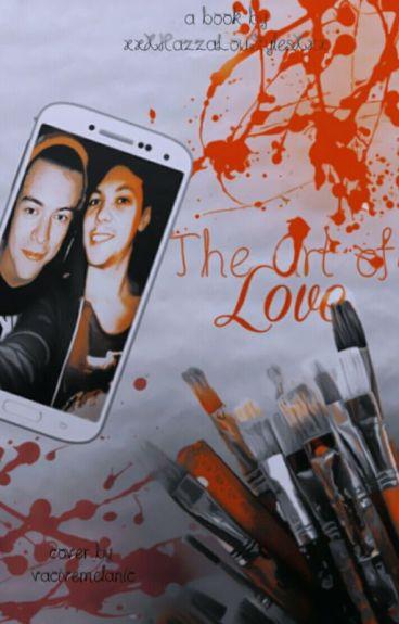 The Art of Love  •LS•(boyxboy)