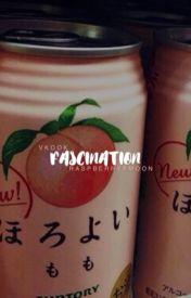 Fascination | Vkook | by RaspberryxMoon