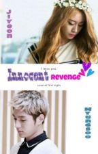 Innocent Revenge by YenniezYekoo