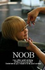 noob |bieber by becauseheisbatman