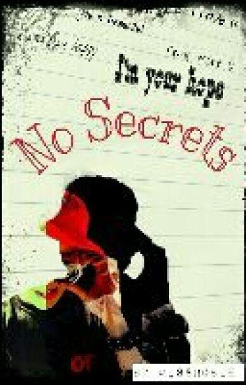 No Secrets (BTS JHOPE FANFIC)